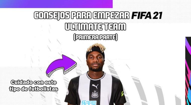Imagen de FIFA 21: consejos para comenzar Ultimate Team (Parte 1)