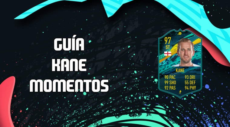 Imagen de FIFA 20: guía para conseguir a Harry Kane New Transfer