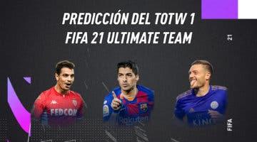 Imagen de FIFA 21: predicción del Equipo de la Semana (TOTW) 1