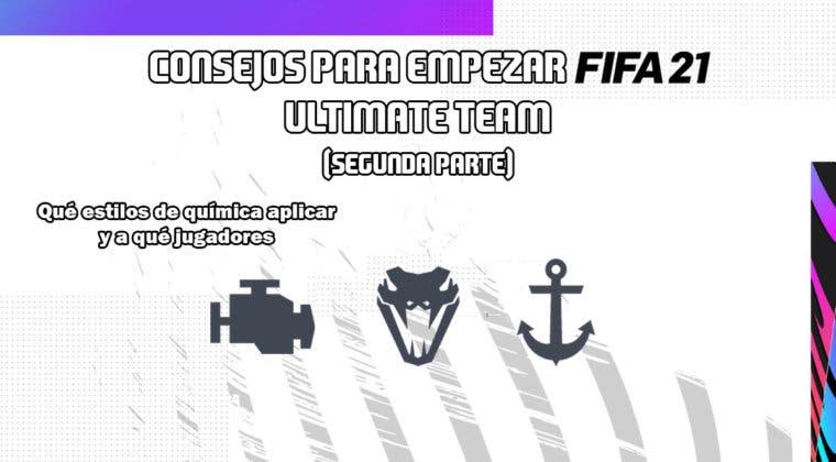 Imagen de FIFA 21: consejos para comenzar Ultimate Team (Parte 2)