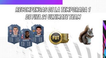 Imagen de FIFA 21: estas son las recompensas de la Temporada 1 de Ultimate Team