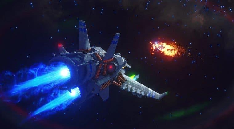 Imagen de Rebel Galaxy Outlaw ya tienen fecha de lanzamiento para consolas y Steam