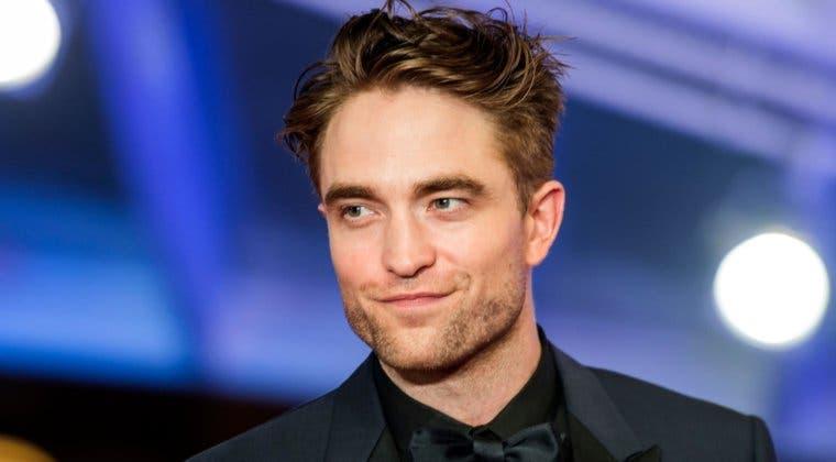Imagen de Así luciría Robert Pattinson si interpretase a Spider-Man en lugar de a Batman