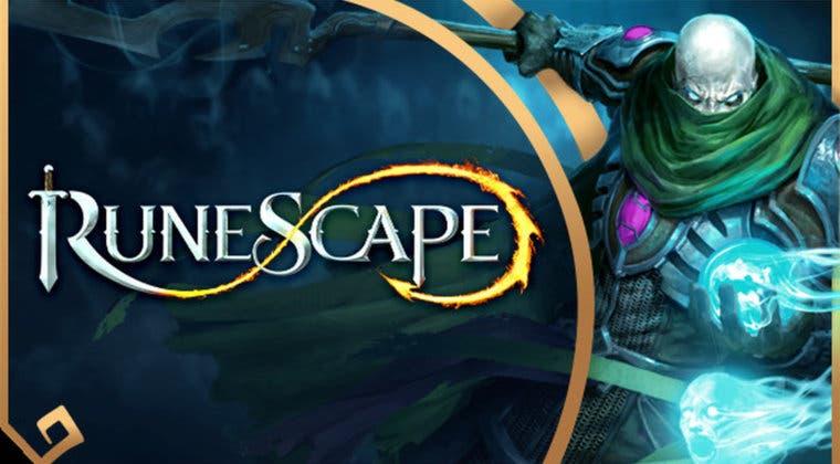 Imagen de RuneScape y Old School RuneScape llegarán a Steam por el vigésimo aniversario de la IP