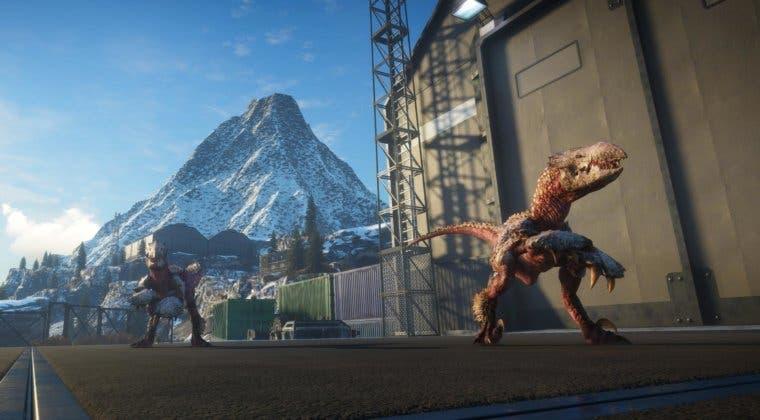Imagen de Systemic Reaction comparte un nuevo gameplay de Second Extinction