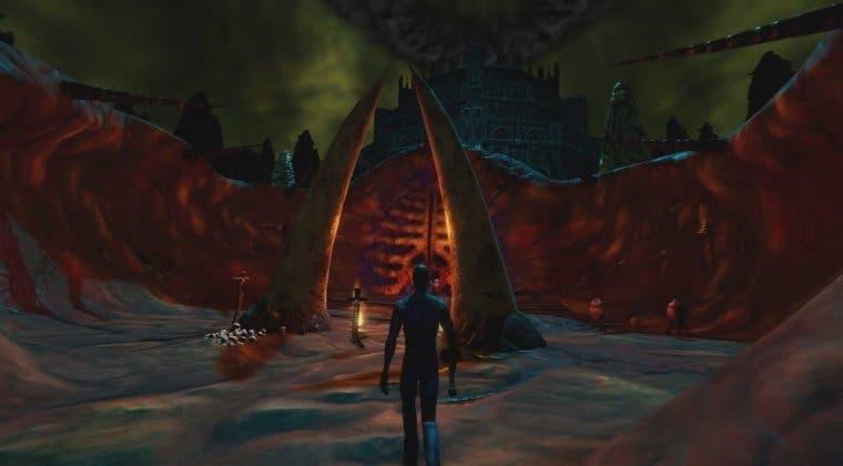 Imagen de El clásico Shadow Man: Remastered nos deja su segundo teaser
