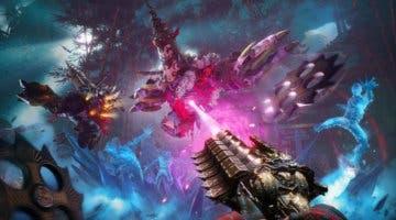 Imagen de Devolver Digital y Flying Wild Hog pronto mostrarán más de Shadow Warrior 3