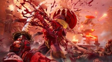 Imagen de Shadow Warrior 3 luce su colorido y visceral diseño artístico en nuevas imágenes
