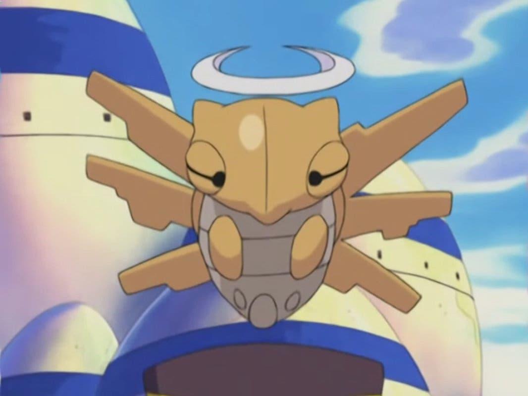 Shedinja Pokémon GO