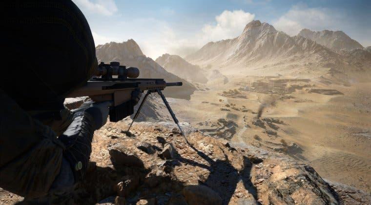 Imagen de Sniper Ghost Warrior Contracts 2 presenta su primer teaser e imágenes