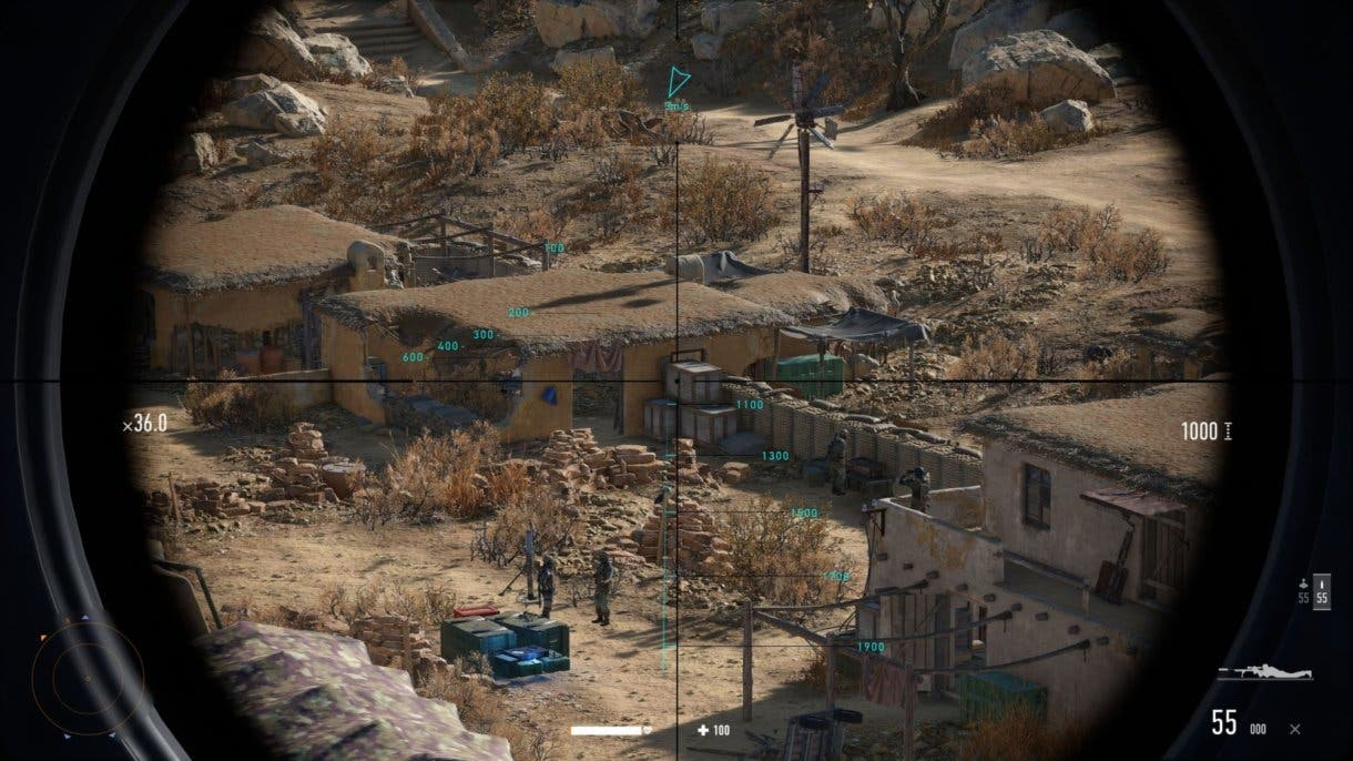 Sniper Ghost Warrior Contracts 23
