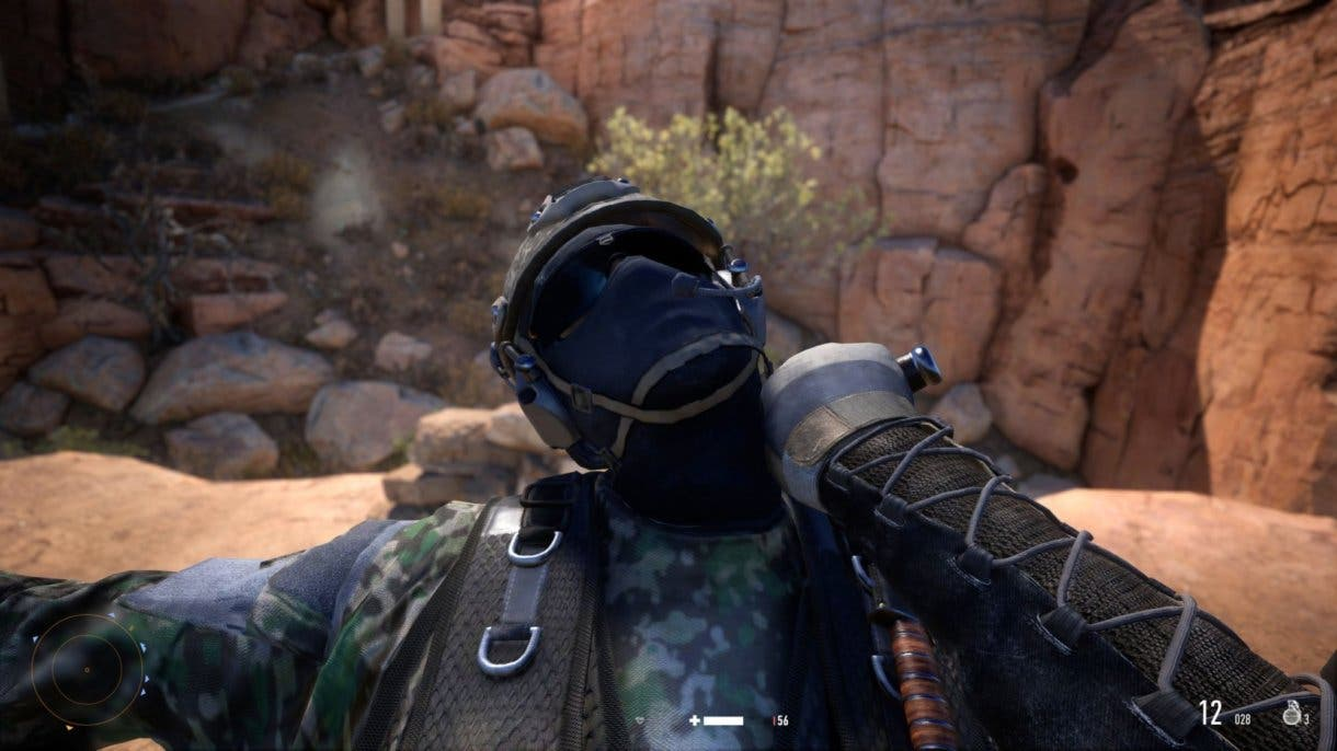 Sniper Ghost Warrior Contracts 24