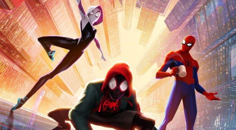 Imagen de Marvel's Spider-Man: Miles Morales filtra un traje inspirado en Into the Spider-Verse