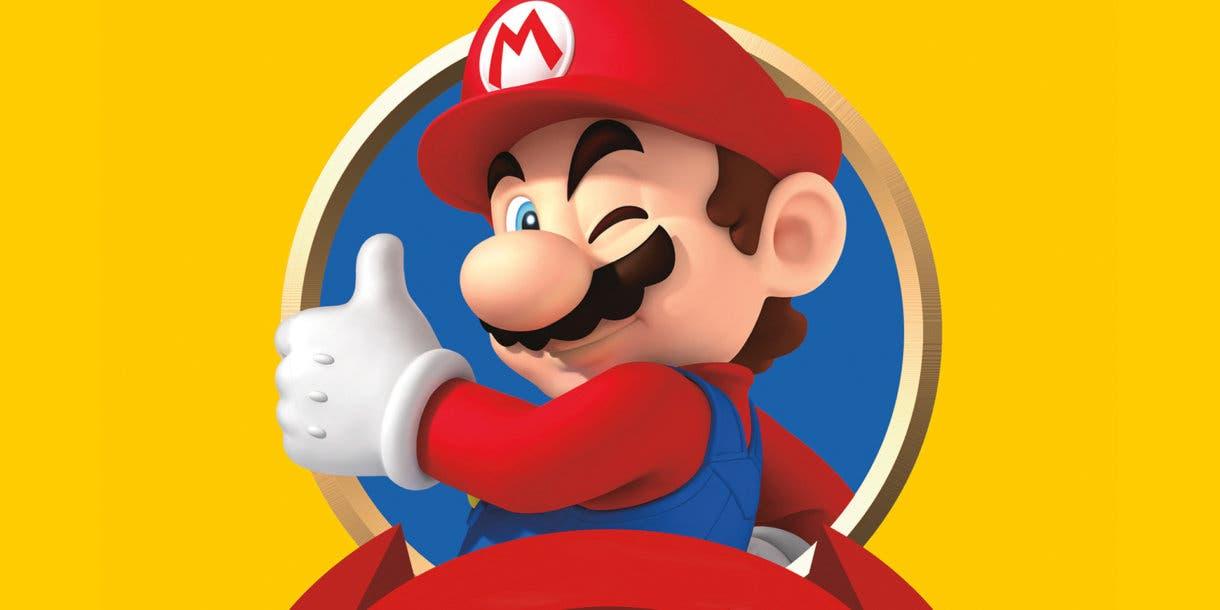 película de Mario