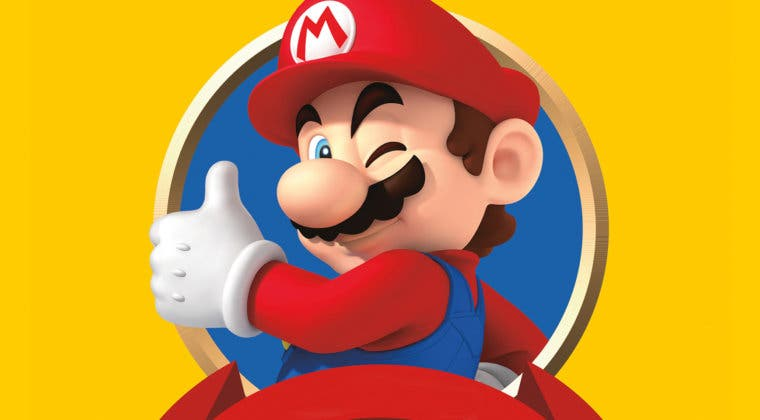 Imagen de Nintendo habla de la película de Mario y de futuros proyectos audiovisuales