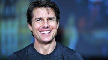 Imagen de La curiosidad de Tom Cruise en algunos rodajes por la que ha tenido que repetir escenas enteras