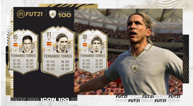 Imagen de FIFA 21: estos son los periodos en los que cada versión Icono estará disponible en sobres