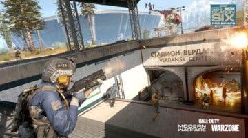 Imagen de Así funcionarán el metro y los túneles de Call of Duty: Warzone que llegan en la temporada 6