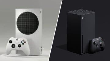Imagen de Microsoft desvela la hora exacta a la que se abrirán las reservas de Xbox Series X y Series S