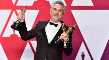 Imagen de Alfonso Cuarón (Roma) habla sin tapujos sobre la normativa de diversidad de los Oscar