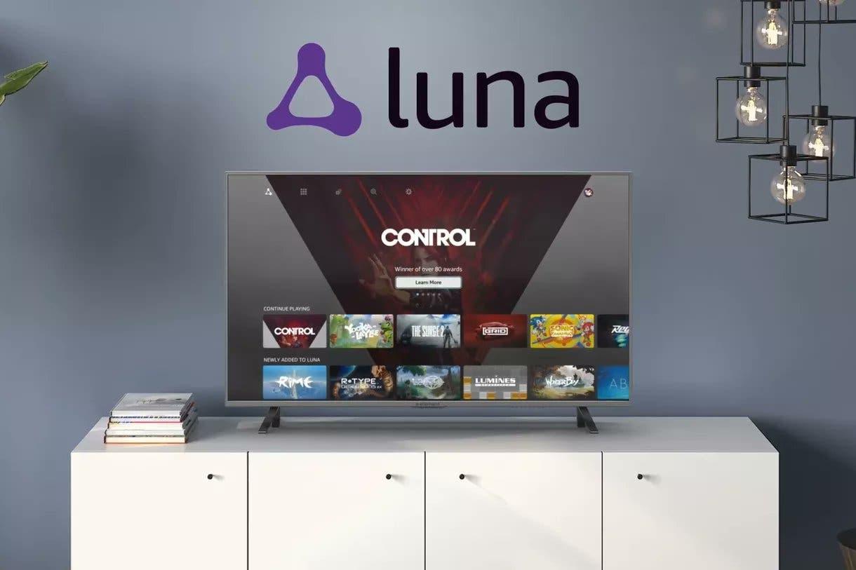 Imagen de Amazon presenta Amazon Luna, su nueva propuesta de juego en la nube