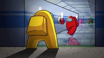 Imagen de Asesinatos al estilo Alien, IT y Poltergeist llegan a Among Us gracias a un animador
