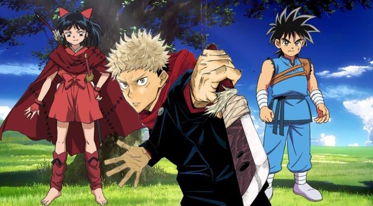 Imagen de Guía de anime otoño 2020; qué ver esta temporada