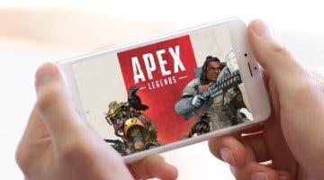 Imagen de Ya hay usuarios jugando a Apex Legends en móviles