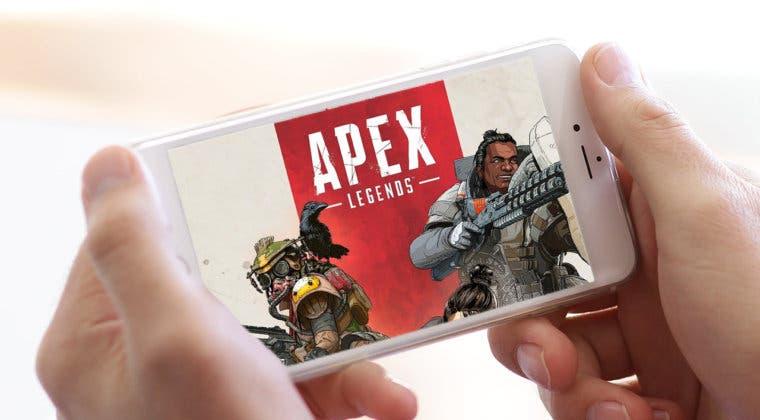 Imagen de Apex Legends Mobile revela sus primeros detalles oficiales: versión, fecha de la beta, países y más