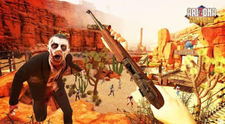 Imagen de Embracer Group hace oficial la compra de Vertigo Games