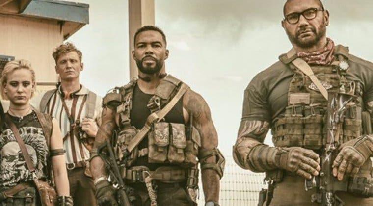 Imagen de El Ejército de los muertos, la película zombie de Zack Snyder, ya tiene fecha de estreno en Netflix