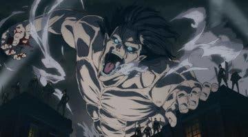 Imagen de La temporada 4 de Ataque a los Titanes se emitirá este 2020 en Crunchyroll