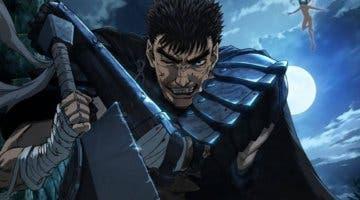 Imagen de Berserk hará un importante anuncio en octubre; ¿nuevo anime?
