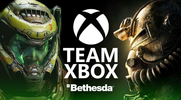 Imagen de ¿Qué significa para los jugadores la compra de Bethesda por parte de Microsoft?
