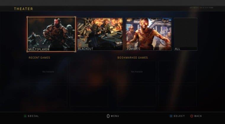 Imagen de El Modo Teatro volverá con Call of Duty: Black Ops Cold War