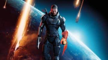 Imagen de Mass Effect Trilogy es listado una vez más y su anuncio se perfila a ser inminente