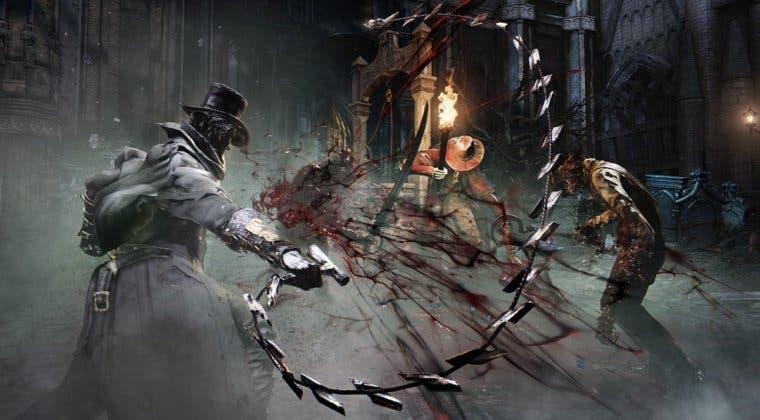 Imagen de Bloodborne Remastered para PS5 habría sido confirmado por FNAC