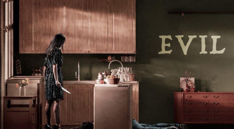 Imagen de Welcome to the Blumhouse: tráiler de cada película del pack de terror de Prime Video