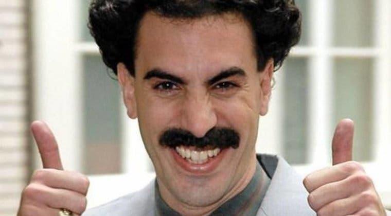 Imagen de Borat 2 se estrenará en Amazon Prime Video (más pronto de lo que imaginas)