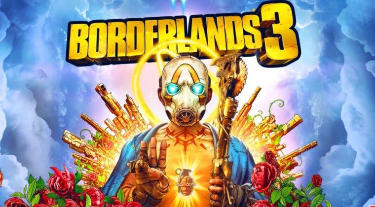 Imagen de Borderlands 3 llegará a PS5 y Xbox Series X con múltiples mejoras