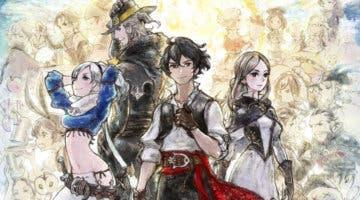 Imagen de Las cuatro claves de Bravely Default 2: ya hemos jugado al RPG más prometedor de Nintendo Switch