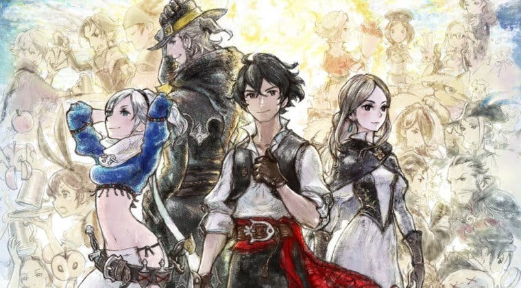 Imagen de Bravely Default 2: ya disponible su demo final gratuita para Nintendo Switch