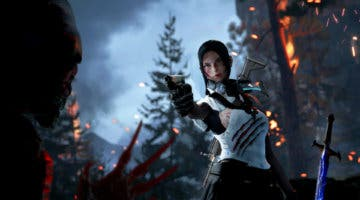 Imagen de El Bright Memory original llegará también a Xbox Series