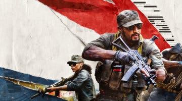 Imagen de Call of Duty: Black Ops Cold War sufre un bug que mata a los jugadores antes de aterrizar