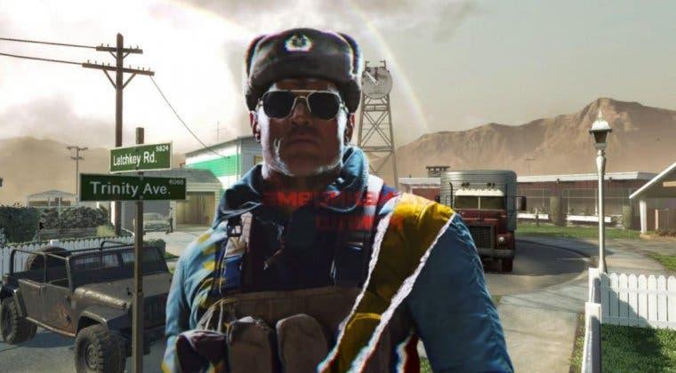 Imagen de Nuketown podría llegar a Call of Duty: Black Ops Cold War; un easter egg en la beta así lo indica