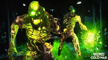 Imagen de Call of Duty: Black Ops Cold War confirma juego cruzado total para su modo Zombies