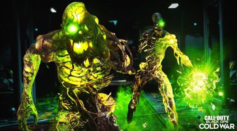 Imagen de Call of Duty: Black Ops Cold War confirma juego cruzado total para su modo Zombies