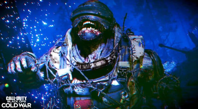 Imagen de Black Ops Cold War Zombies tendrá mapas gratuitos poslanzamiento y Pase de Batalla