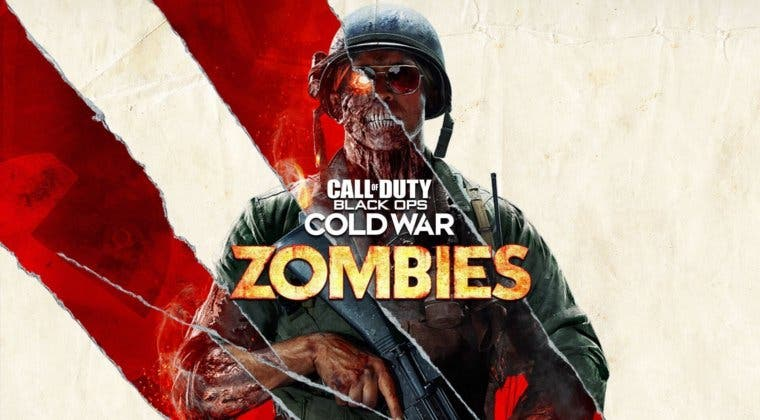 Imagen de Juega ya gratis al modo Zombies de Call of Duty: Black Ops Cold War
