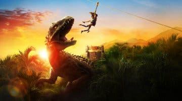 Imagen de ¿Habrá temporada 2 de Jurassic World: Campamento Cretácico?